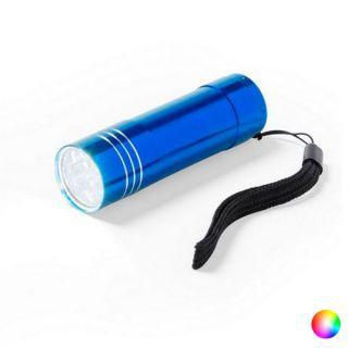 Linterna LED 145331 Color Azul