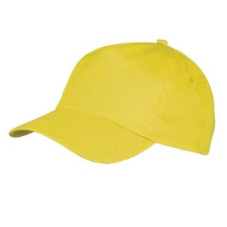 Gorra Deportiva 148072 Color Amarillo