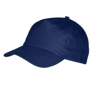 Gorra Deportiva 148072 Color Azul Marino