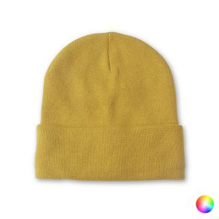 Gorro 148017 Color Amarillo