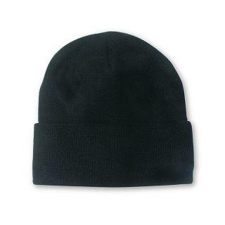 Gorro 148017 Color Negro