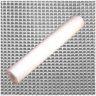 Tela Mosquitera Blanca Plastica 1X50M