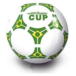 Balón de Fútbol Super Cup Unice Toys (Ø 22 cm)