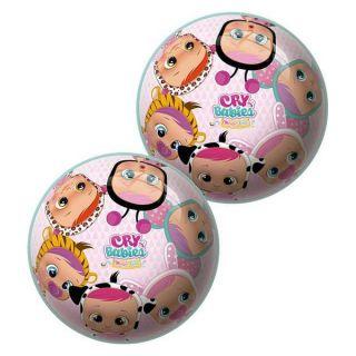 Pelota Cry Babies Unice Toys (Ø 23 cm)