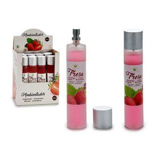 Spray Ambientador Fresa 100 ml