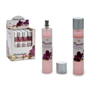 Spray Ambientador 100 ml Orquídea