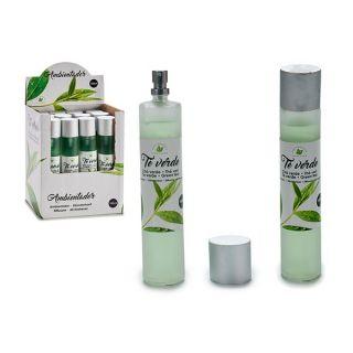 Spray Ambientador Verde 100 ml