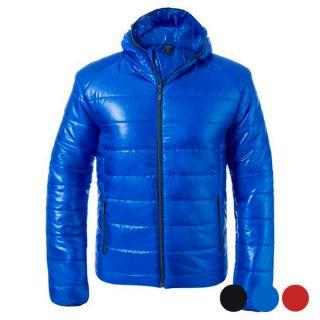 Chaqueta Cortavientos Unisex 144917 Color Azul Talla L