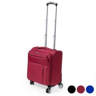 Trolley para Portátil 145238 Color Rojo