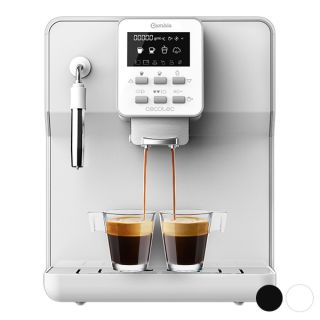 Cafetera Express de Brazo Cecotec Power Matic-ccino 6000 1,7 L 19 bar LCD 1350W Color Blanco