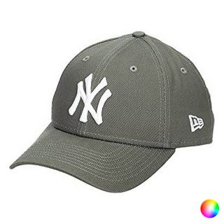 Gorra Hombre New Era League Essential Color Granate