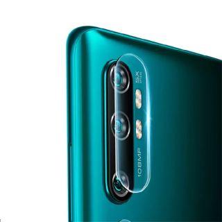 Protector de Lente de Cámara para Xiaomi Mi Note 10