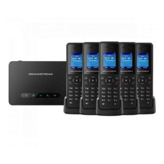 Teléfono IP Grandstream DP-750