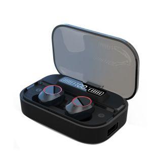 Kumi T9S Pro Auriculares Inalámbricos Bluetooth La Versión Más Nueva