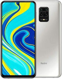 Xiaomi Redmi Note 9S 6GB 128GB Blanco Versión Global