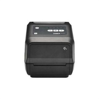 Impresora Térmica Zebra ZD420T USB 2.0 301 dpi Negro