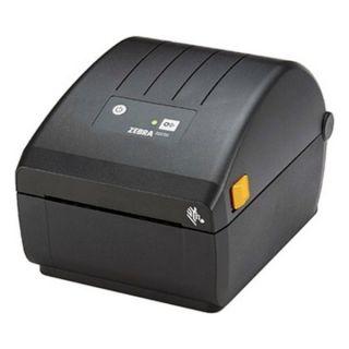 Impresora Térmica Zebra ZD220 60 mm/s 203 ppp Bluetooth NFC Negro