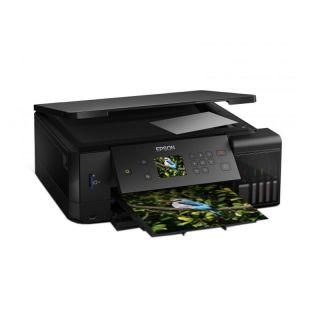 Impresora Multifunción Epson ET-7700 WIFI