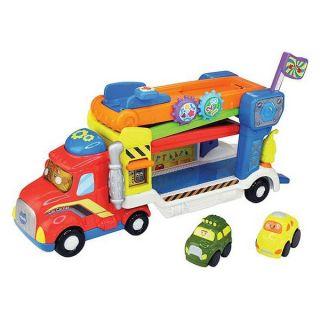 Camión Portavehículos Vtech (3 pcs) (Es)