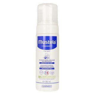 Champú Hidratante Bébé Mustela (150 ml)
