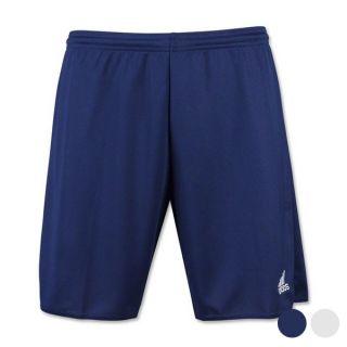 Pantalón Corto Deportivo Unisex Adidas Parma 16 Color Blanco Talla XL