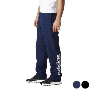 Pantalón de Chándal para Adultos Adidas Ess Lin Stanfrd Color Azul Marino Talla L