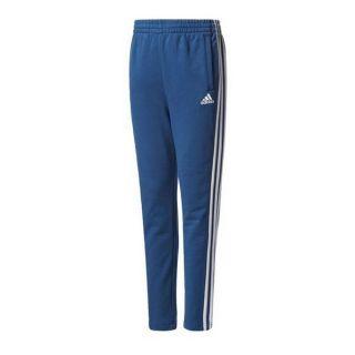 Pantalón de Chándal para Niños Adidas YB 3S FT Talla 10-12 Años