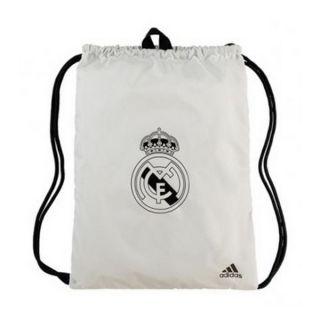 Bolsa Multiusos Adidas Real Madrid Gloves Blanco