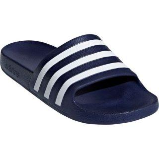 Chanclas de Piscina Adidas ADILETTE AQUA Unisex Color Azul Marino Talla Calzado 40 2/3