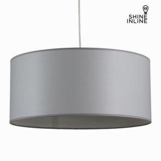 Lámpara de techo gris by Shine Inline