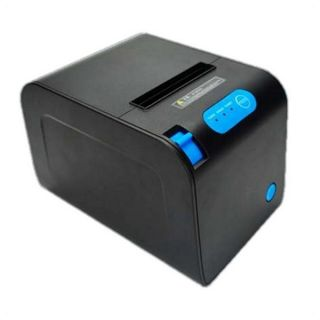 Impresora Térmica VivaPos IDRO83P8D USB/RS232/LAN 1 x RJ11