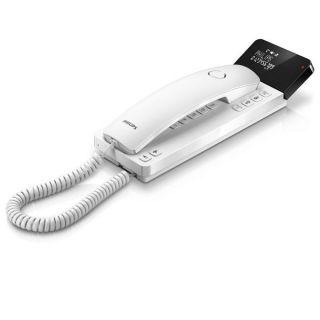 "Teléfono Fijo Philips M110W/23 2,75"" Blanco"