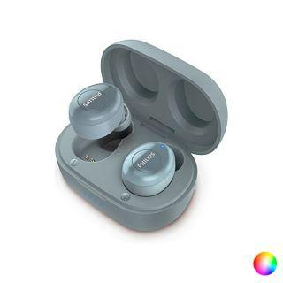 Auriculares Bluetooth con Micrófono Philips TAT2205/00 Blanco