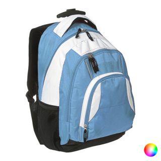 Mochila Trolley 149448 Color Azul