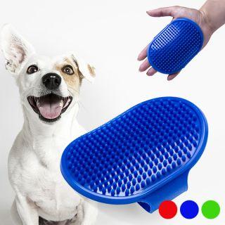 Cepillo para Perros 145936 Color Azul