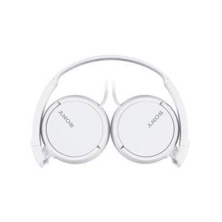 Auriculares Sony MDR ZX110 Blanco Diadema