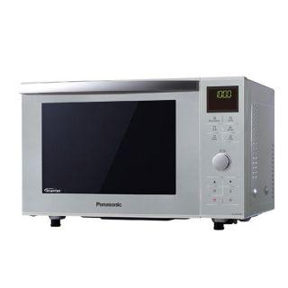 Microondas con Grill Panasonic NNDF385MEPG 23 L 1000W Blanco