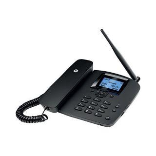 Teléfono Fijo Motorola FW200L