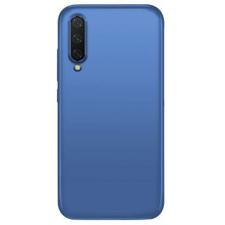 Mi A3 Funda Multi Color Azul
