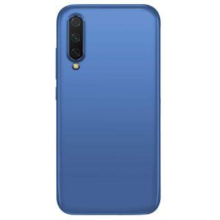 Mi A3 Funda Multi Color Azul