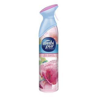 Spray Ambientador Air Effects Blossom & Breeze Ambi Pur (300 m)