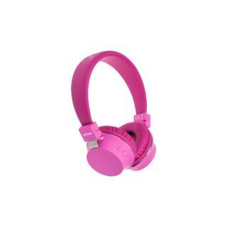 Auriculares Bluetooth Denver Electronics BTH-205 Rosa