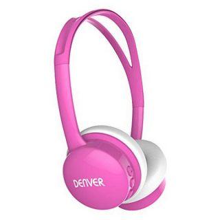 Auriculares de Diadema Plegables con Bluetooth Denver Electronics BTH-150 250 mAh