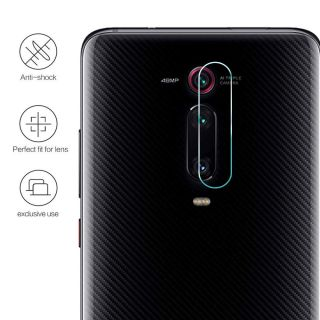 Protector de Lente de Cámara para Xiaomi Mi 9T