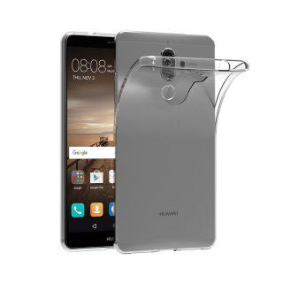 Funda Carcasa Transparente para Huawei Mate 9