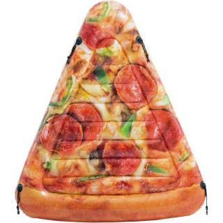 Colchoneta Hinchable Intex Pizza (175 X 145 cm)