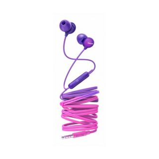 Auriculares de Botón Philips SHE2405/00 (3.5 mm)