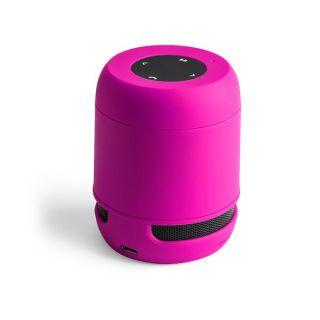 Altavoz Bluetooth 3W USB 144628 Fucsia