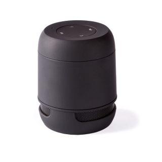 Altavoz Bluetooth 3W USB 144628 Negro