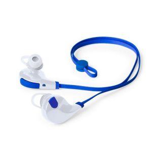 Auriculares Bluetooth Deportivos 145070 Azul